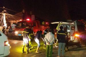 Cháy nhà ở Đà Lạt, 5 người chết: Xác định hung thủ