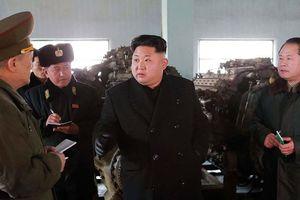 EU bất ngờ thừa nhận bí mật 'đi cửa sau' với Triều Tiên suốt 3 năm