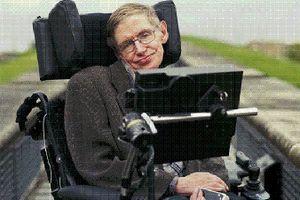 'Ông hoàng vật lý' Stephen Hawking nghiên cứu tới khi tim ngừng đập