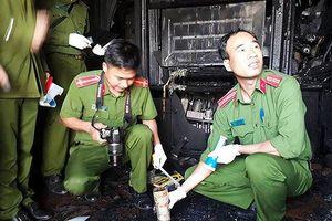 Vụ án mạng bằng gas, xăng khiến nhiều người chết: Hung thủ đã tử vong