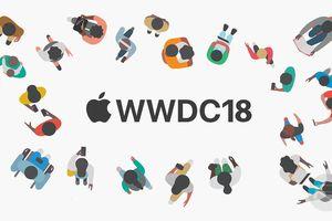Chờ đợi gì tại Apple WWDC 2018: iPhone giá rẻ, iPad 'tai thỏ' hay MacBook Air mới?
