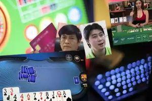 Vụ tổ chức đánh bạc liên quan tới ông Nguyễn Thanh Hóa: Truy nã 9 đối tượng