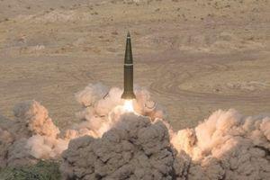 Nga mang tên lửa đạn đạo đi tập trận khiến NATO 'lạnh gáy'