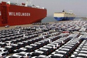 Thêm lượng xe nhập khẩu từ nhiều quốc gia nhưng còn nhiều vướng mắc
