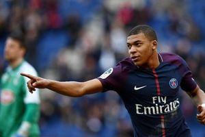 Mbappe tỏa sáng, PSG dễ dàng đánh bại Angers dù thiếu người