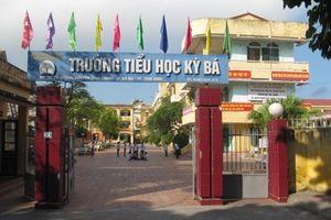 Sở GDĐT Thái Bình lên tiếng vụ bữa ăn 13.000 đồng có miếng chả 'mỏng như tờ giấy'