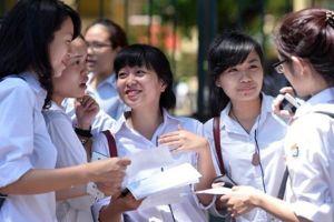 Thi thử THPT quốc gia 2018 của Hà Nội: Thí sinh 'nhăn mặt' vì đề Toán khó
