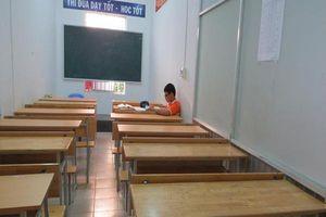 Ghé thăm ngôi trường kỳ lạ nhất Việt Nam: Mẹ rơi nước mắt khi thấy con thay đổi hoàn toàn