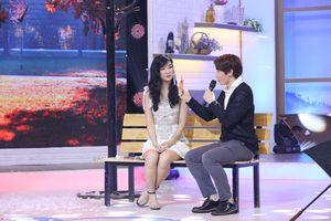 Nam ca sĩ Hàn Quốc tỏ tình thành công diễn viên trẻ Đông Sương