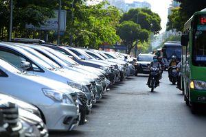 Đề xuất thêm tuyến đường thu phí dừng đỗ ô tô ở TP.HCM