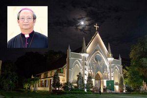 Tâm nguyện của cố Tổng giám mục Phaolô Bùi Văn Đọc về Nhà thờ Đức Bà