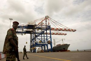 Djibouti không giao cảng chiến lược cho Trung Quốc