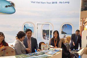 Du lịch Việt Nam kỳ vọng đón 1 triệu du khách Nga vào năm 2020