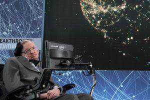 Stephen Hawking đi rồi, chúng ta cũng đừng quên nhìn lên những vì sao