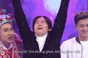 Chàng trai Hàn Quốc tại 'Khúc hát se duyên': Sợ rồi, không ghen nữa!