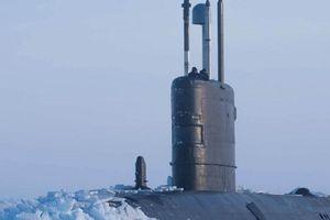 Anh đưa tàu ngầm đến Bắc Cực trong bối cảnh căng thẳng với Nga