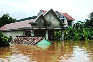 Khởi công xây 80 ngôi nhà an toàn chống bão lũ tại tỉnh Quảng Nam