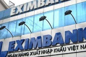 Chưa xong vụ mất 245 tỷ, Eximbank lại dính án 50 tỷ 'bốc hơi'