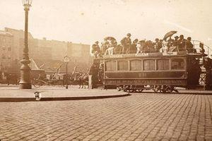 Ảnh độc: Chiêm ngưỡng diện mạo nước Đức khác lạ năm 1899
