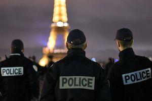 Cảnh sát Pháp phát lệnh bắt công chúa Saudi