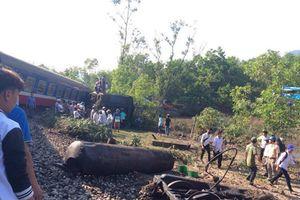 Ngành Đường sắt kỷ luật hàng loạt cán bộ, nhân viên sau vụ 2 tàu suýt đâm nhau