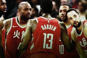 Warriors bạc nhược, chiêu bài tâm lý của Rockets có đang phản tác dụng?
