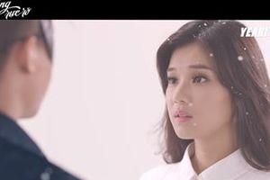 Clip: 'Nụ hôn đánh rơi' - OST 'Tháng năm rực rỡ' được mong đợi nhất chính thức ra mắt
