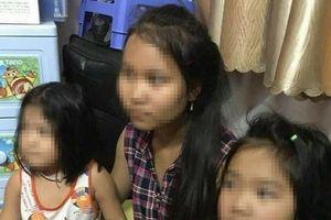 Khởi tố nữ Việt kiều bắt cóc 2 bé gái nhằm chiếm đoạt 50.000 USD
