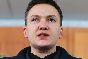 Nghị sĩ Ukraine Savchenko tiết lộ 'sốc' về EuroMaidan