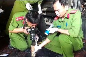 Vụ cháy làm 5 người chết ở Lâm Đồng: Mâu thuẫn vì... đàn gà?