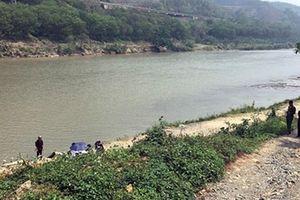 Tin thêm về vụ 8 người chết đuối trên sông Hồng ở Lào Cai