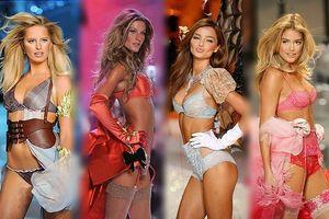 Dàn 'cựu thiên thần' nóng bỏng xuân sắc sau khi rời Victoria's Secret