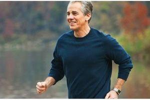 Tập thể dục 15 phút/ngày sẽ giảm 20% nguy cơ tử vong