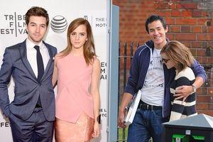 Danh sách dài dằng dặc những soái ca từng hẹn hò với 'bông hồng nước Anh' Emma Waston