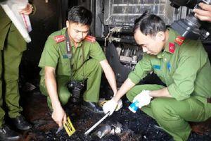Vụ cháy khiến 5 người chết ở Đà Lạt: Có kết quả giám định ADN, xác định được nghi can