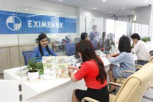 Eximbank lại dính thêm vụ 50 tỷ đồng 'bốc hơi'