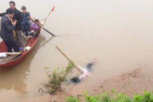 Hải Phòng: Tìm thấy thi thể nữ sinh lớp 9 trôi dạt trên sông Thái Bình