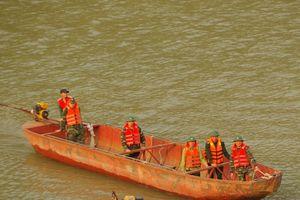 Lào Cai: Tìm thấy nạn nhân cuối cùng trong vụ 9 người đuối nước
