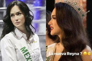 Hương Giang thẳng thắn bày tỏ việc người đẹp Mexico không phục cô đăng quang hoa hậu