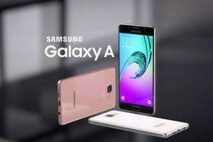 Samsung Galaxy A6 và A6+ bất ngờ xuất hiện trên Geekbench