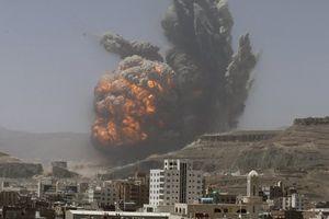 'Cản phá' Iran, Mỹ không lùi bước tại chiến trường Yemen