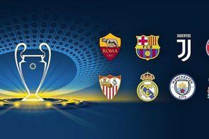 Liverpool đụng Man City, 'tử thần' gọi tên Real Madrid
