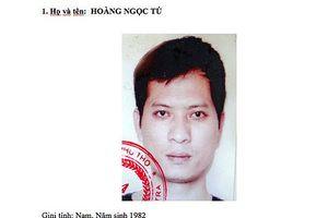 Truy nã 9 đối tượng trong đường dây đánh bạc ngàn tỷ của Phan Sào Nam