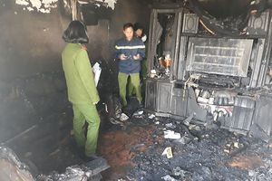 Cháy làm chết 5 người ở Đà Lạt: Hung thủ từng đâm nạn nhân và đang chữa ung thư