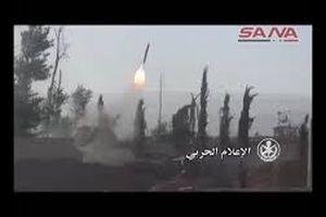 SAA vùi dập phiến quân tại Đông Ghouta