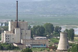 Phương Tây lại đoán mò Triều Tiên kiểm tra lò hạt nhân