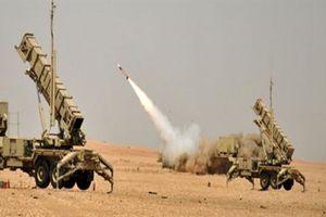 Phòng thủ Saudi Arabia lập công trước tên lửa của Houthi?