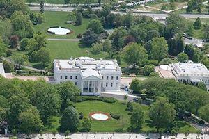 Những tiết lộ kỳ lạ về Nhà Trắng