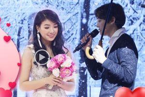 Chàng ca sĩ Hàn Quốc Jis tiết lộ lý do tham gia Khúc Hát Se Duyên
