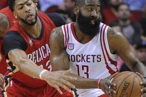 Rockets quyết đòi nợ tại New Orleans, Timberwolves lo sợ hành quân đến San Antonio